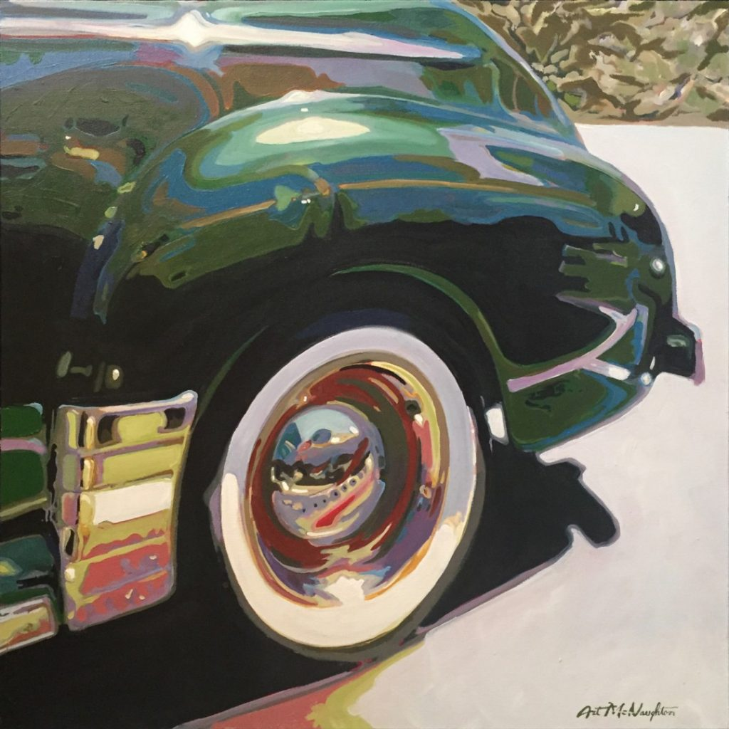 Art McNaughton